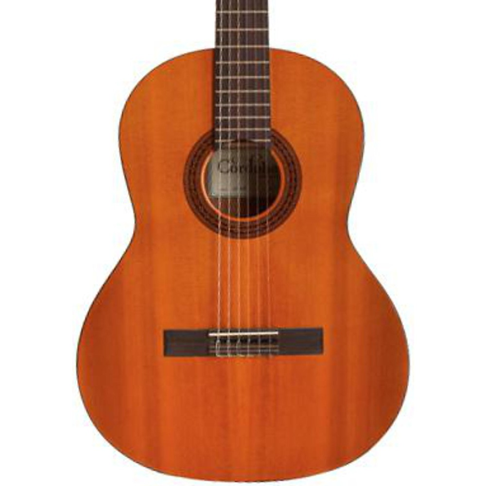 ... about Cordoba Dolce 7/8 Size Acoustic Nylon String Classical Guitar
