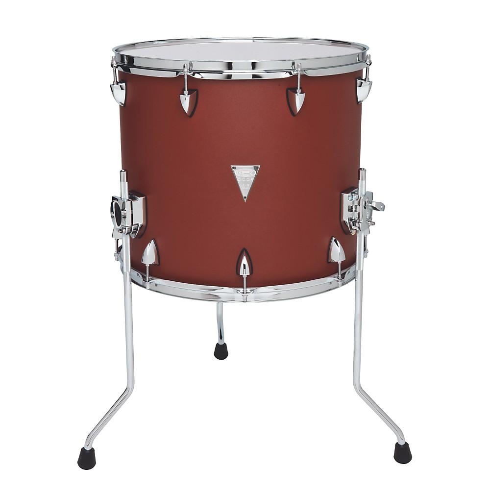 Acoustic drum floor toms for 14x12 floor tom