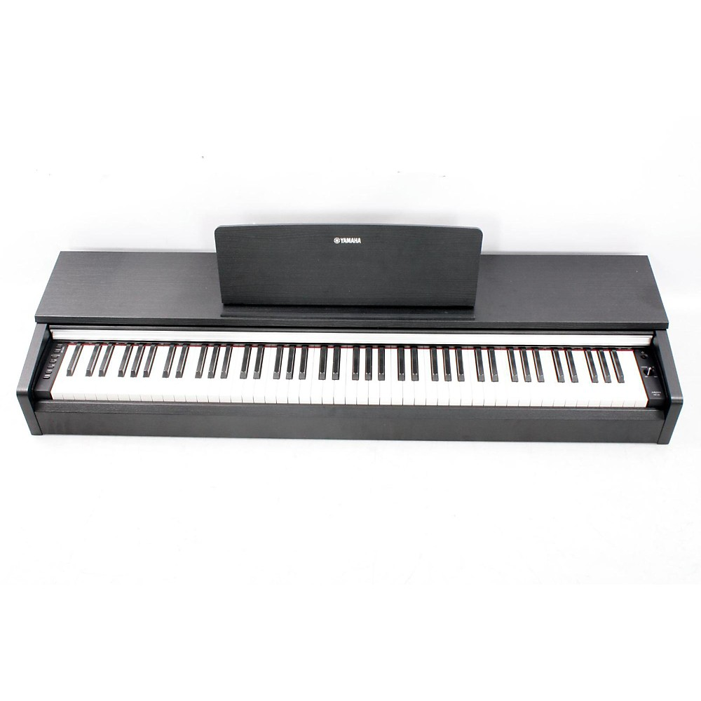 piano organ used yamaha arius ydp 142 88 key digital. Black Bedroom Furniture Sets. Home Design Ideas