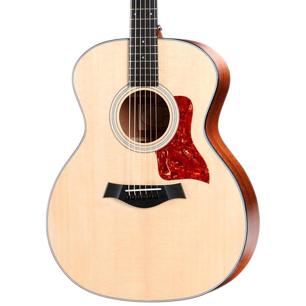 Taylor 314 Sapele/Spruce Grand Auditorium Acoustic Guitar Natural