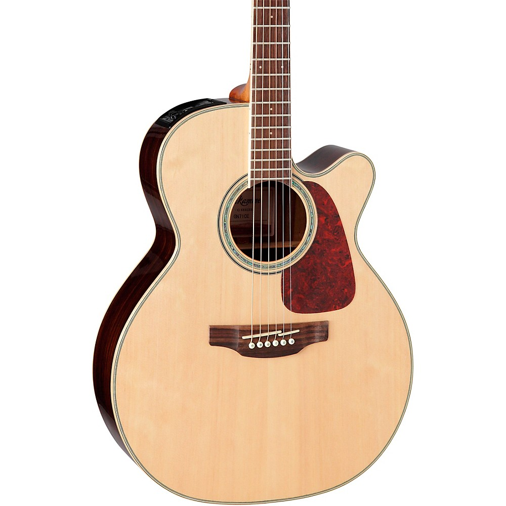 takamine gn71ce acoustic guitars for sale compare the latest guitar prices. Black Bedroom Furniture Sets. Home Design Ideas