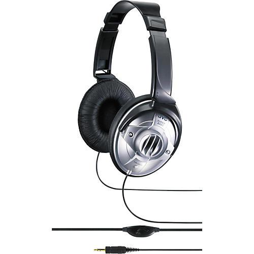JVC HA-V570 DJ Headphones-thumbnail