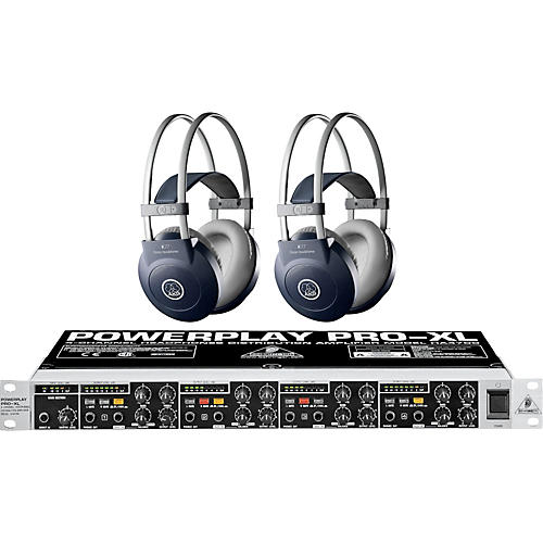 AKG HA4700/K77 Headphone Two Pack