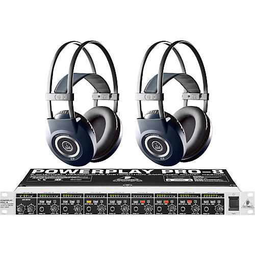 AKG HA8000/K99 Headphone Two Pack