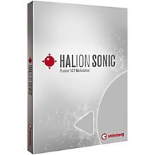 Steinberg HALion Sonic 3 Retail