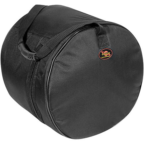 Humes & Berg H&B GL431 10X14 GALAXY DRUM BAG BLK-thumbnail