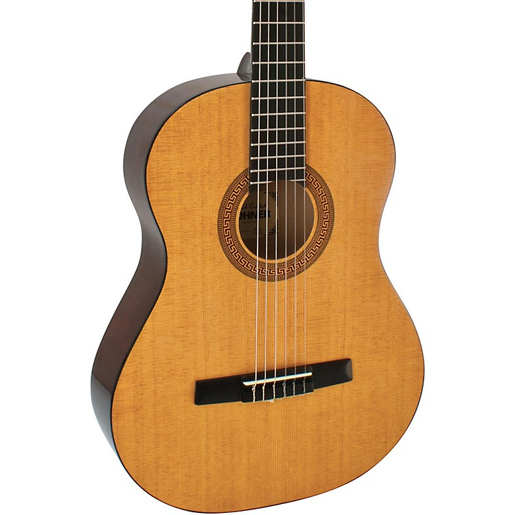 A Nylon String Acoustic 76