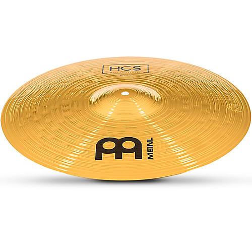 Meinl HCS Crash Cymbal 16 In
