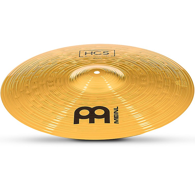 Meinl HCS Crash Cymbal 18