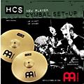Meinl HCS New Player Cymbal Setup  Thumbnail