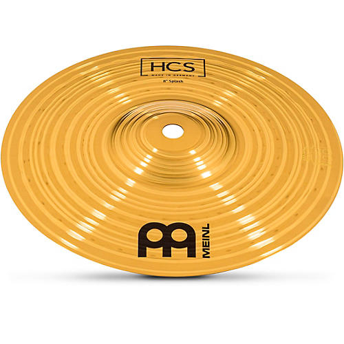 Meinl HCS Splash Cymbal 8 In