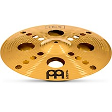 Meinl HCS Traditional Trash Stack Cymbal Pair 14 in.