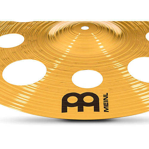 Meinl HCS Trash Crash Cymbal 16 in.