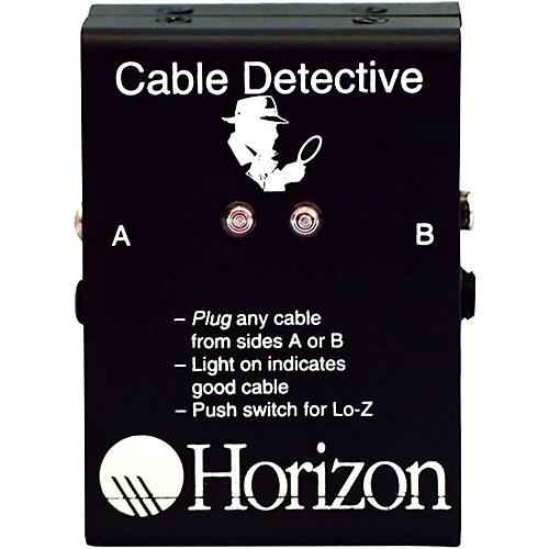 Rapco Horizon HCT-LD Cable Detective