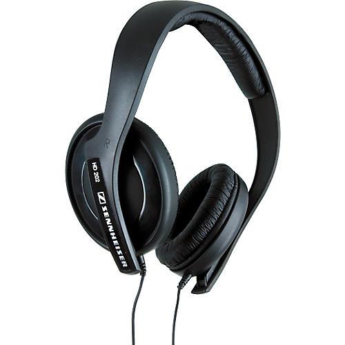 Sennheiser HD 202 Intense Stereo Headphones-thumbnail