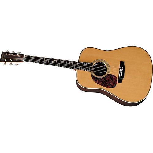 Martin HD-28VE Acoustic-Electric Guitar - Left Handed