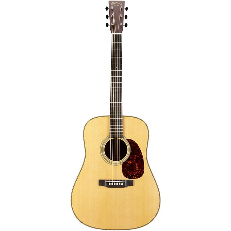 MartinHD-28VE Acoustic-Electric Guitar