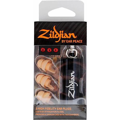 Zildjian HD Earplugs-thumbnail