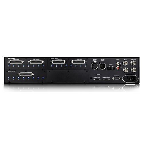 Avid HD I/O 8x8x8 Interface-thumbnail