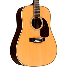Martin HD12-28 Standard 12-String Dreadnought Acoustic Guitar