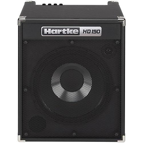 Hartke HD150 150W 1x15 Bass Guitar Combo