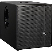 Open Box Mackie HD1501 Powered Subwoofer