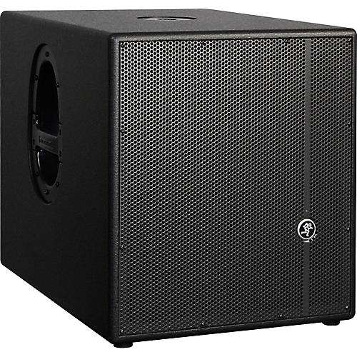 Mackie HD1501 Powered Subwoofer