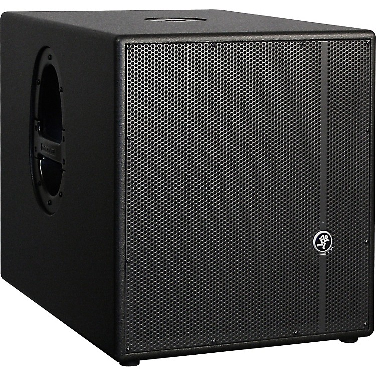 MackieHD1501 Powered Subwoofer
