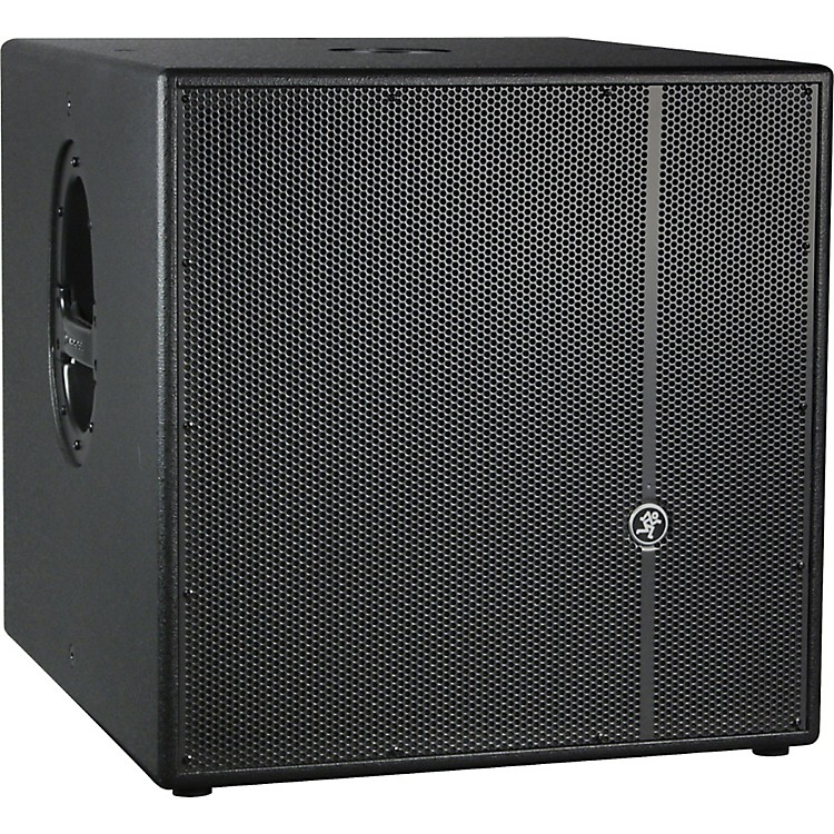 MackieHD1801 Powered Subwoofer