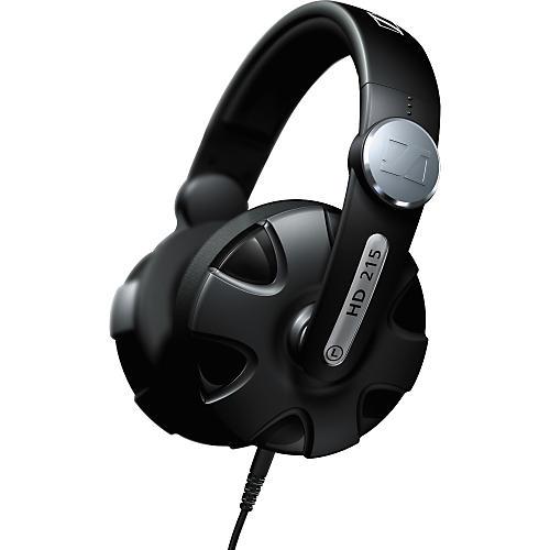 Sennheiser HD215 Professional Closed Back Headphones-thumbnail