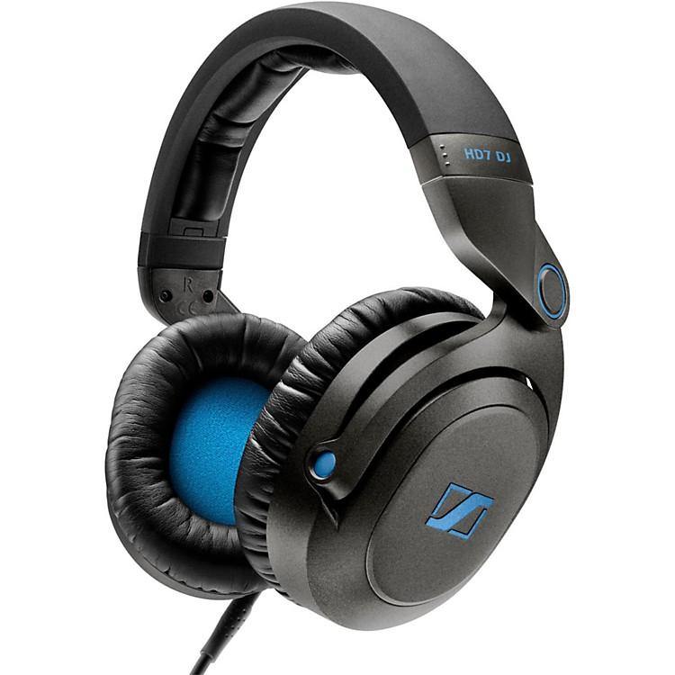 SennheiserHD7 DJ Headphones