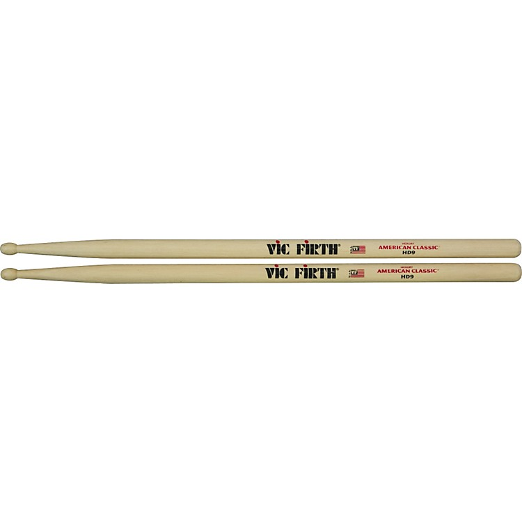 Vic FirthHD9 DrumsticksHD9