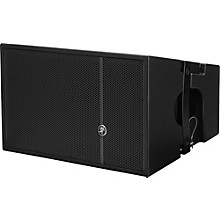 "Open Box Mackie HDA 12"" 2-Way High-Definition Arrayable Powered Loudspeaker"