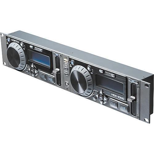 Cortex HDC-1000 Digital Music Controller