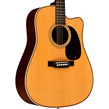 Martin HDC-28E Standard Dreadnought Acoustic-Electric Guitar