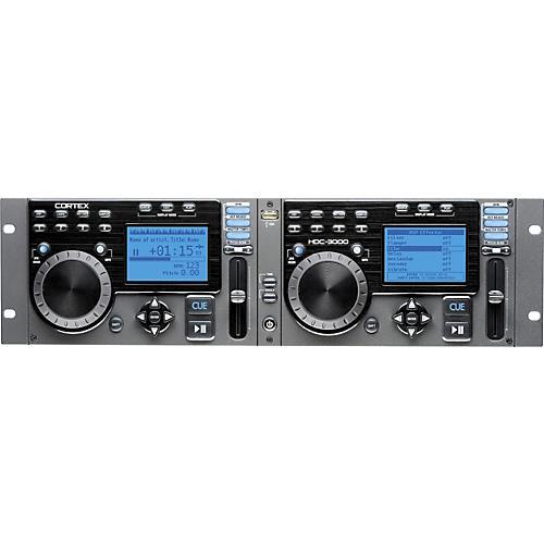 Cortex HDC-3000 Dual Digital Music Controller