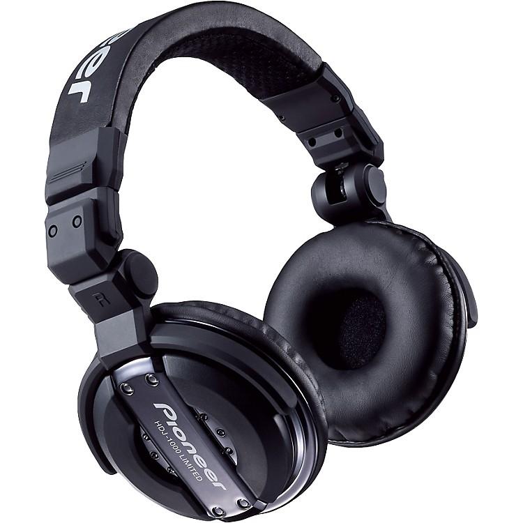 PioneerHDJ-1000 DJ Headphones