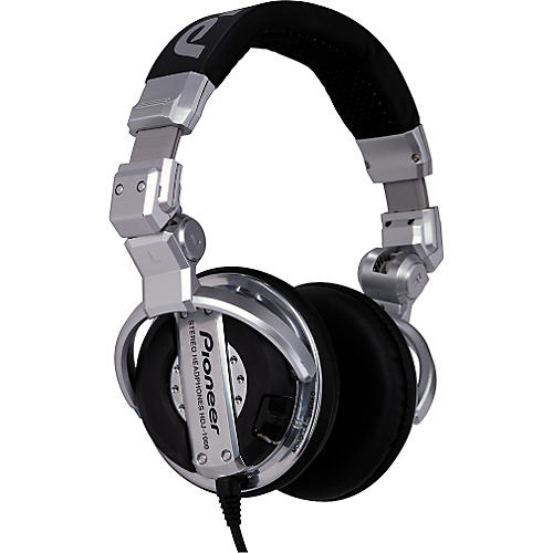 Pioneer HDJ-1000 Pro DJ Headphones-thumbnail