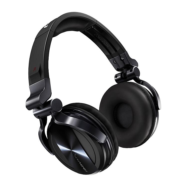 PioneerHDJ-1500-K DJ HeadphonesBlack