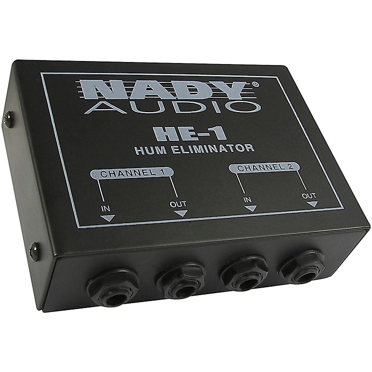NadyHE-1 Hum Eliminator