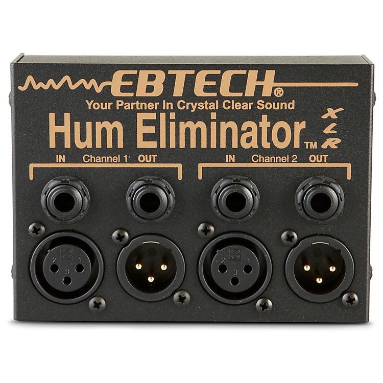 EbtechHE-2-XLR Hum Eliminator with XLR