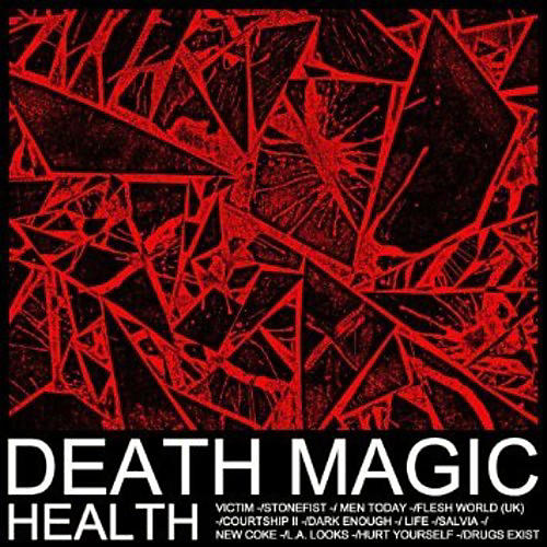 Alliance HEALTH - Death Magic