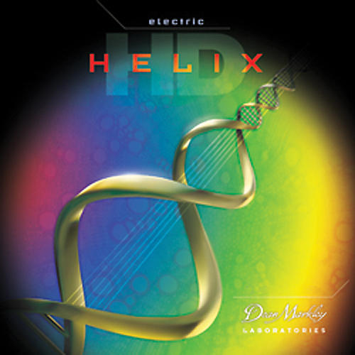 Dean Markley HELIX HD Electric Guitar Strings (STAR)