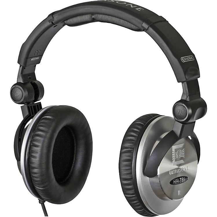 UltrasoneHFI-780 Stereo Headphones