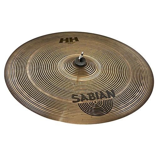 Sabian HH Crossover Ride Cymbal 21 Inch