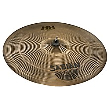 Sabian HH Crossover Ride Cymbal
