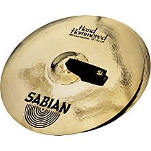 Open Box Sabian HH Hand Hammered Germanic Series Orchestral Cymbal Pair