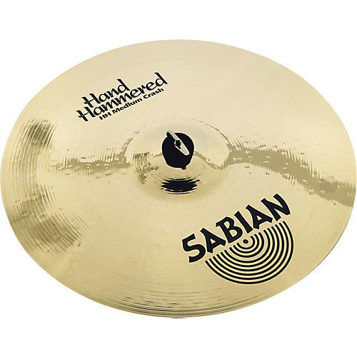 Sabian HH Medium Crash Cymbal  16 Inches