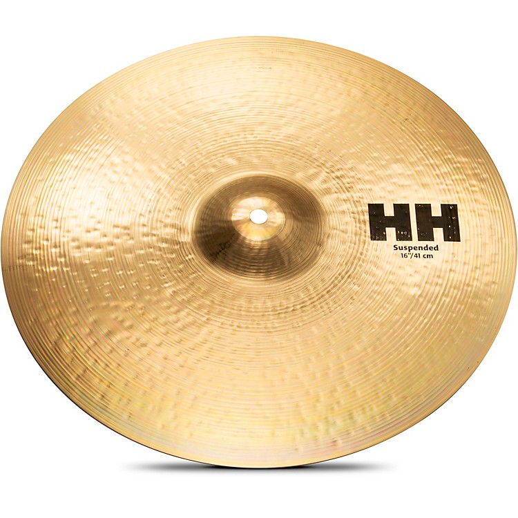 SabianHH Orchestral Suspended16 Inch Brilliant