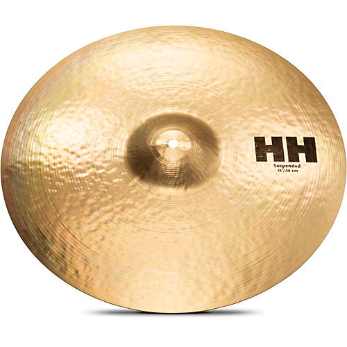 Sabian HH Orchestral Suspended 18 in. Brilliant